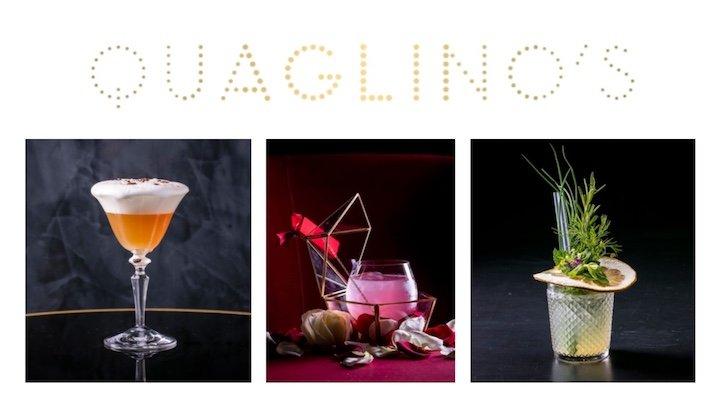Quaglino's Royal Wedding Menu