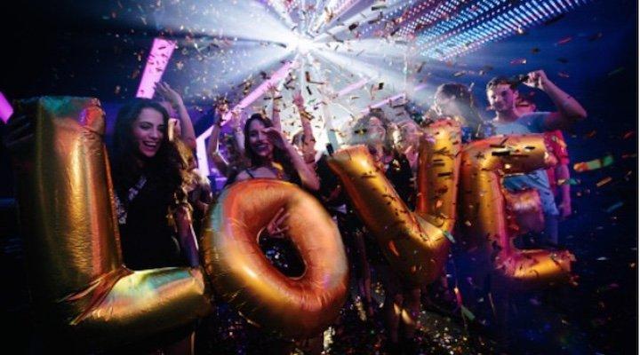 Hip Hop LDN disco brunch drag diana ross
