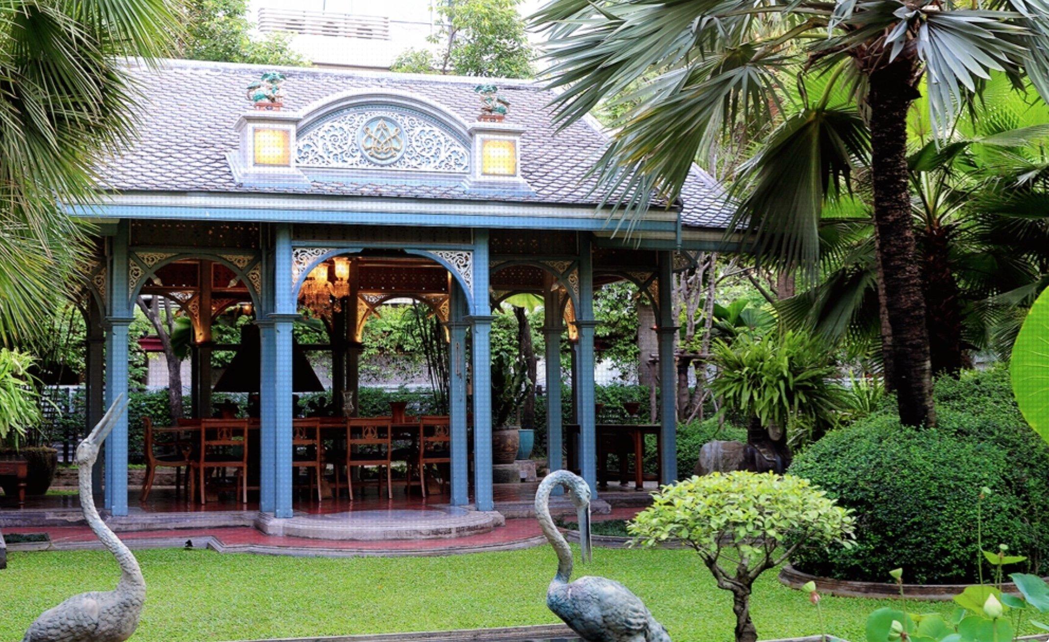 LGBT Travel Guide Bangkok Hotel Babylon Bangkok