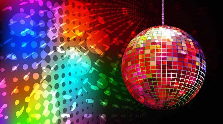 40 Years Of Disco Arena Tour 2019