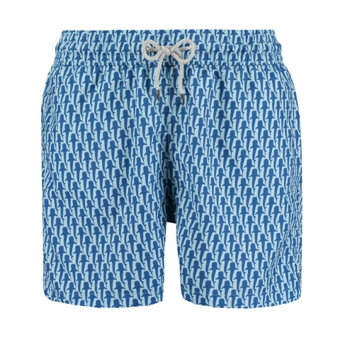 Ethical swim shorts for summer Love Brand & Co