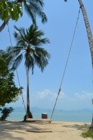 Tree House Villas Koh Yao Noi Phuket