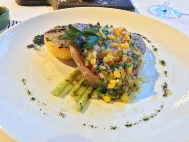 Hyatt Regency Phuket dining
