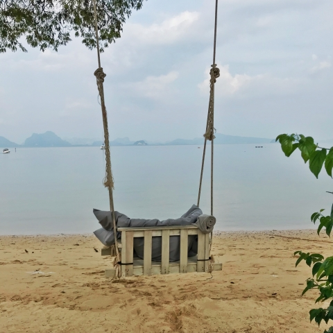 Tree House Villas Koh Yao Noi Phuket