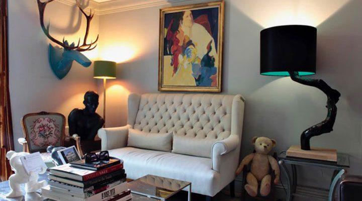 Villa di Geggiano restaurant Chiswick London