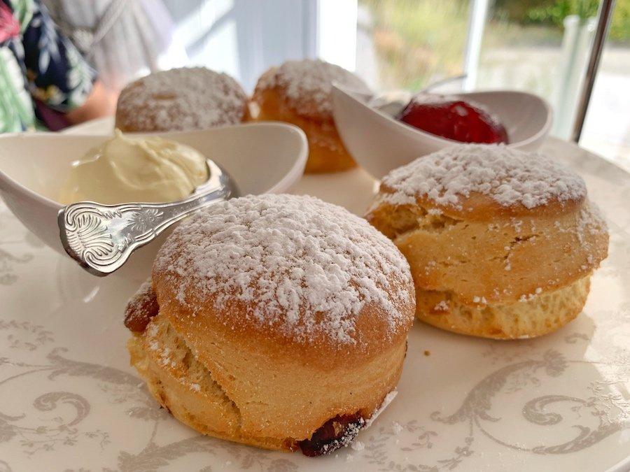 Burnham Beeches Laura Ashley Afternoon Tea