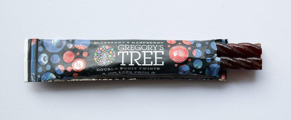 Vegan Veganuary Gregory's Tree