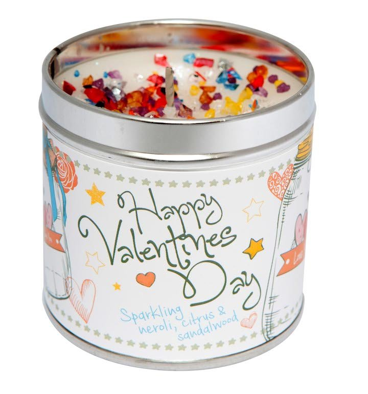 Valentine's Day 2019 roundup Best Kept Secrets Candles