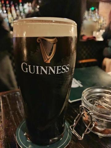 Homeboy Guinness