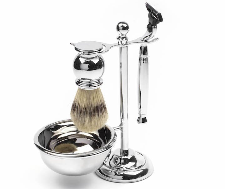 Valentine's Day 2019 roundup Cavendish Collection Premium Shaving Kit