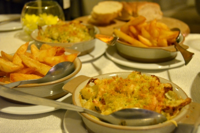 LGBT Travel Guide Malta Restaurant Townhouse No3