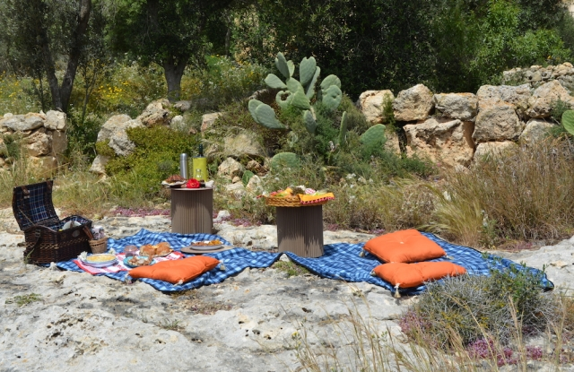 LGBT Travel Guide Malta Gozo Picnic