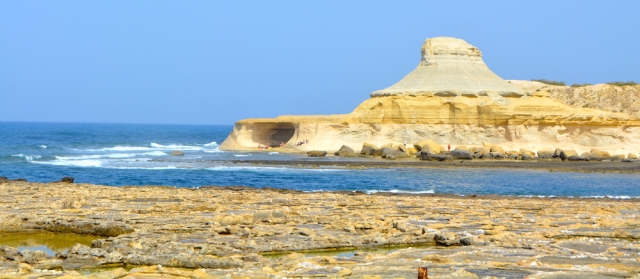 LGBT Travel Guide Malta Salt Pans