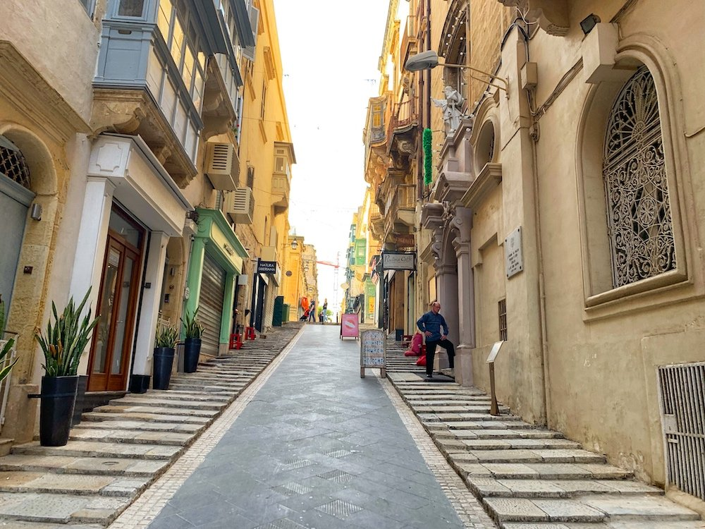 LGBT Travel Guide Malta Valletta and Three Cities