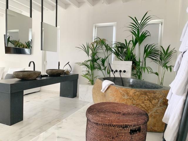 Mykonos Hermes Hotel Junior Suite