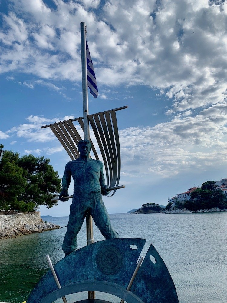 LGBT Travel Guide Skiathos Greece