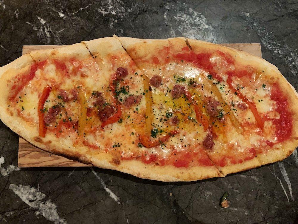 Terra Terra Pizza