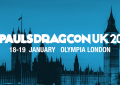 RuPaul's DragCon UK 2020