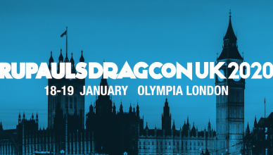 RuPaul's DragCon UK 2020