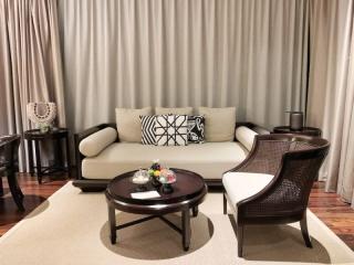 Apurva Kempinski hotel Bali - Cliff Private Pool Ocean Suite