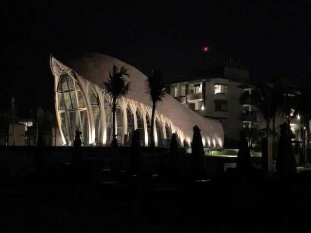 Apurva Kempinski hotel Bali - Chapel