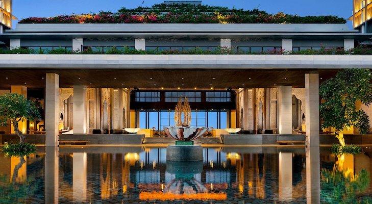 Apurva Kempinski hotel Bali