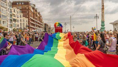 Brighton Pride 2020