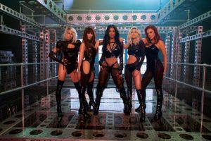 Brighton Pride 2020 Pussycat Dolls