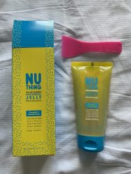 Nuthing - hair removal jelly