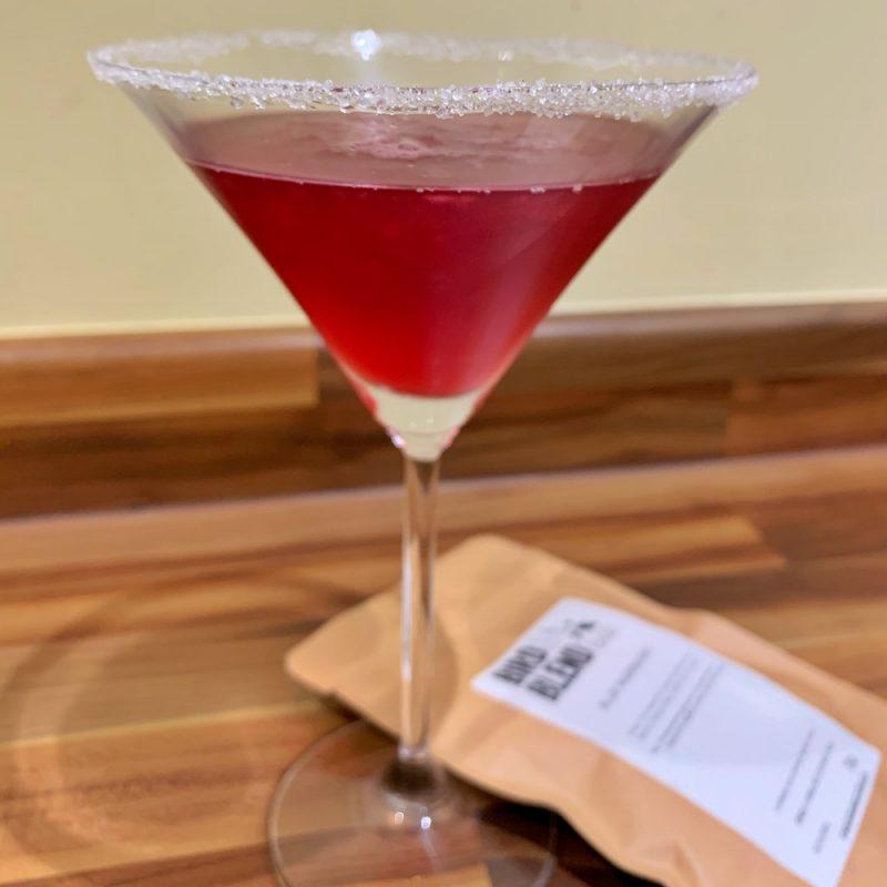Bird & Blend Tea - Peach Soda Margarita