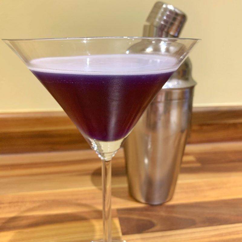 Bird & Blend Tea - Blue Raspberry Unicorn Fizz