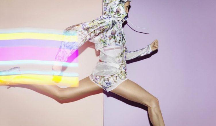 Fashion Run London Fashion Week 2020