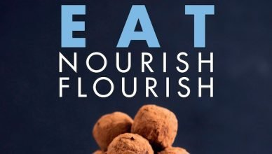 Eat Nourish Flourish Carey Davis-Munro book review