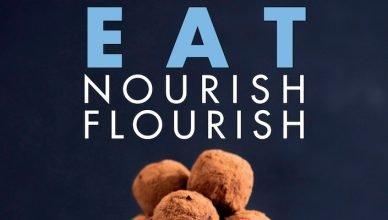Eat Nourish Flourish Carey Davis-Munro book review