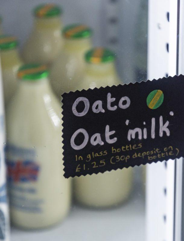 Fresh Oato Oat Milk