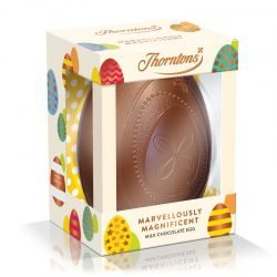 Easter round-up Thorntons marvellous magnificent easter egg