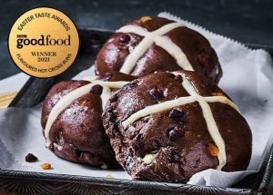 Easter round-up marks spencer chocolate hot cross buns