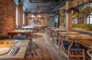 Los Mochis restaurant Notting Hill London