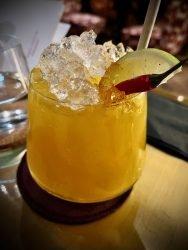 Bandra Bhai bar - Disco Inferno! cocktail