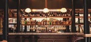The Farrier pub London