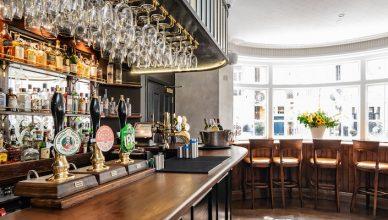 London pub reopenings