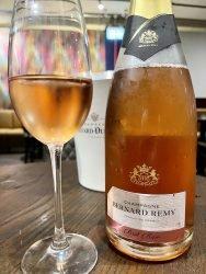Brooks Mews Wine House Champagne
